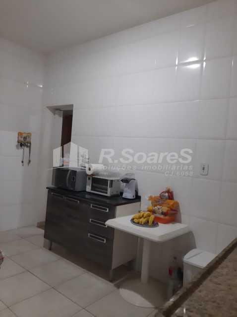 WhatsApp Image 2021-08-03 at 1 - Apartamento 4 quartos à venda Rio de Janeiro,RJ - R$ 500.000 - LDAP40122 - 6