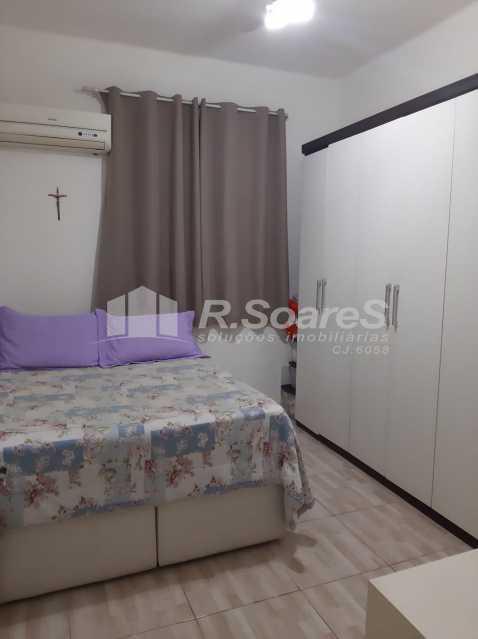 WhatsApp Image 2021-08-03 at 1 - Apartamento 4 quartos à venda Rio de Janeiro,RJ - R$ 500.000 - LDAP40122 - 8