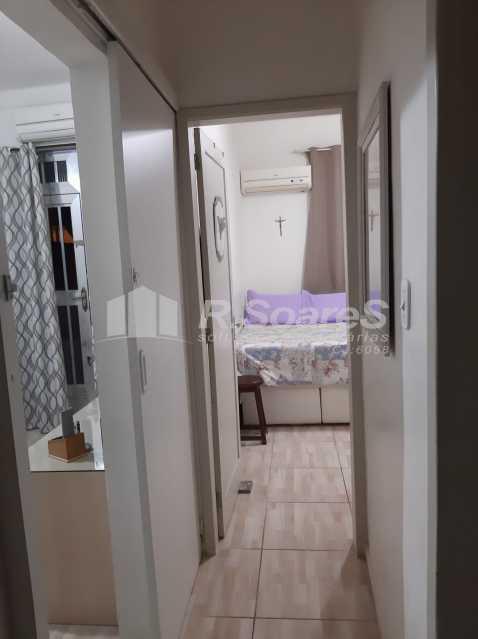 WhatsApp Image 2021-08-03 at 1 - Apartamento 4 quartos à venda Rio de Janeiro,RJ - R$ 500.000 - LDAP40122 - 9