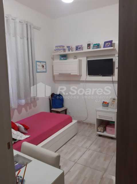 WhatsApp Image 2021-08-03 at 1 - Apartamento 4 quartos à venda Rio de Janeiro,RJ - R$ 500.000 - LDAP40122 - 14