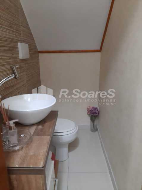 WhatsApp Image 2021-08-03 at 1 - Apartamento 4 quartos à venda Rio de Janeiro,RJ - R$ 500.000 - LDAP40122 - 18