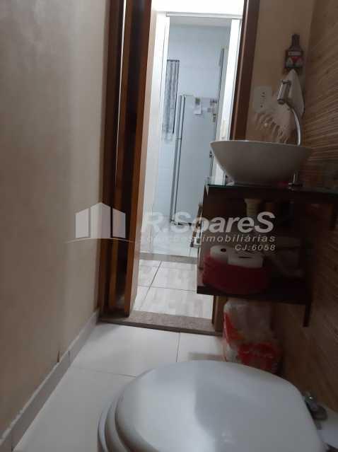 WhatsApp Image 2021-08-03 at 1 - Apartamento 4 quartos à venda Rio de Janeiro,RJ - R$ 500.000 - LDAP40122 - 19