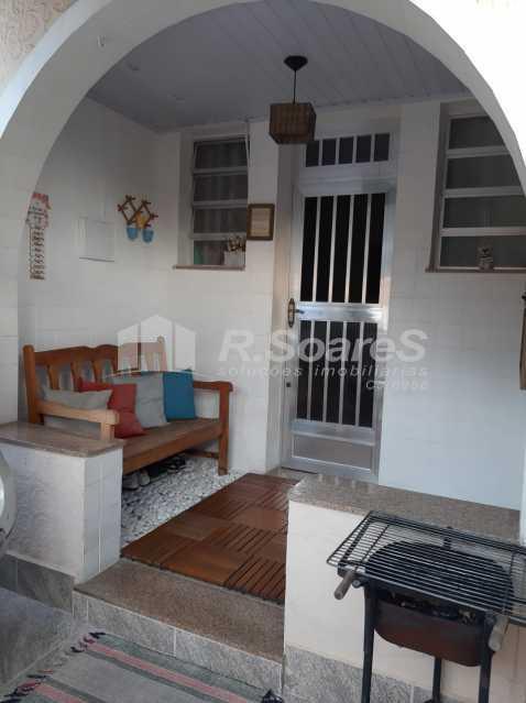 WhatsApp Image 2021-08-03 at 1 - Apartamento 4 quartos à venda Rio de Janeiro,RJ - R$ 500.000 - LDAP40122 - 22