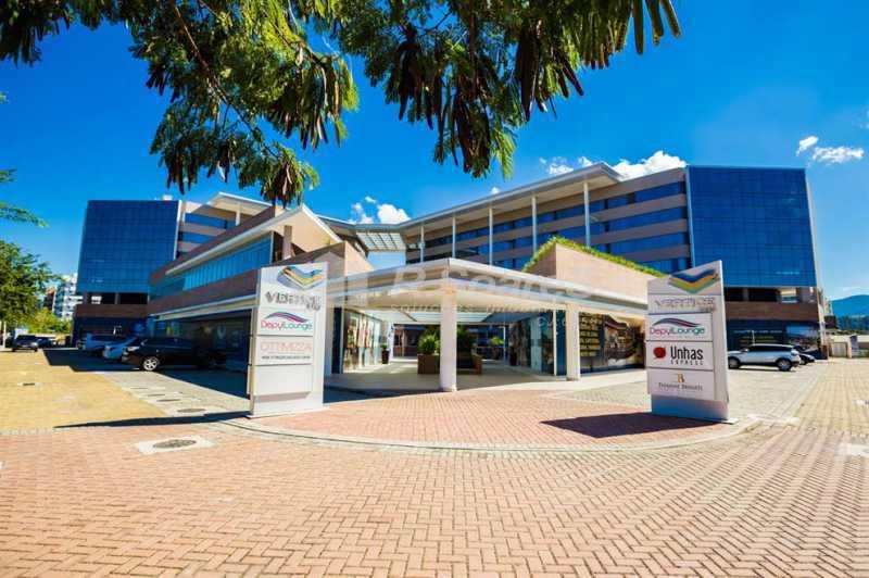 Imagem 26 - Sala Comercial 24m² à venda Rio de Janeiro,RJ - R$ 109.500 - LDSL00043 - 15