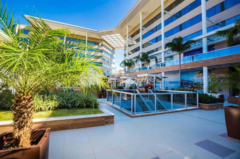 Imagem 1 - Sala Comercial 24m² à venda Rio de Janeiro,RJ - R$ 111.300 - LDSL00044 - 1