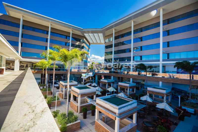 Imagem 5 - Sala Comercial 24m² à venda Rio de Janeiro,RJ - R$ 121.500 - LDSL00045 - 6