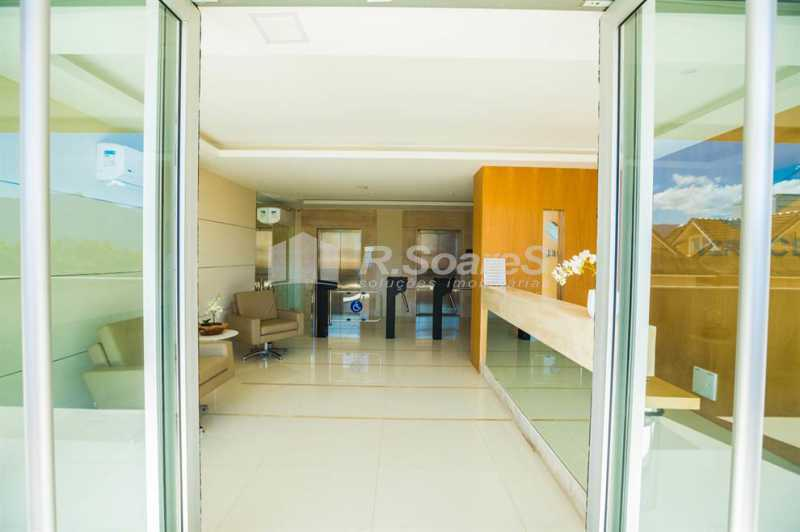 Imagem 8 - Sala Comercial 24m² à venda Rio de Janeiro,RJ - R$ 121.500 - LDSL00045 - 9