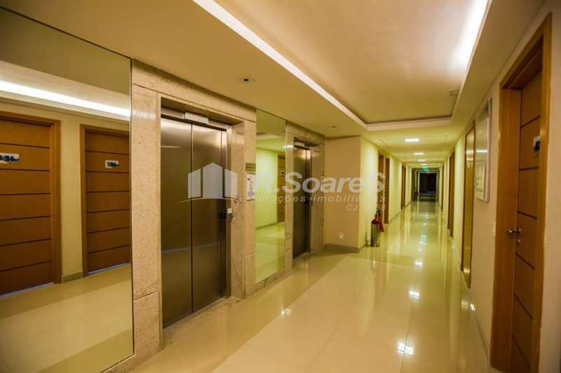 Imagem 11 - Sala Comercial 24m² à venda Rio de Janeiro,RJ - R$ 121.500 - LDSL00045 - 12