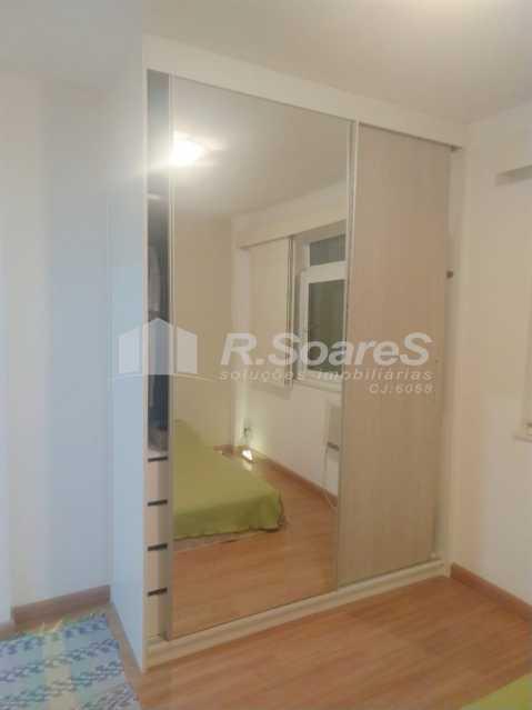 5 - Apartamento 1 quarto à venda Rio de Janeiro,RJ - R$ 490.000 - JCAP10219 - 6
