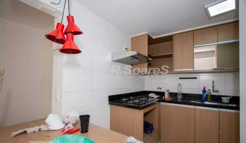 10 - Apartamento 1 quarto à venda Rio de Janeiro,RJ - R$ 490.000 - JCAP10219 - 11