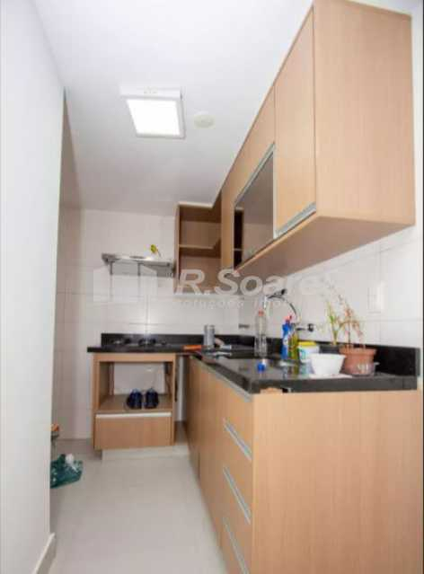 11 - Apartamento 1 quarto à venda Rio de Janeiro,RJ - R$ 490.000 - JCAP10219 - 12