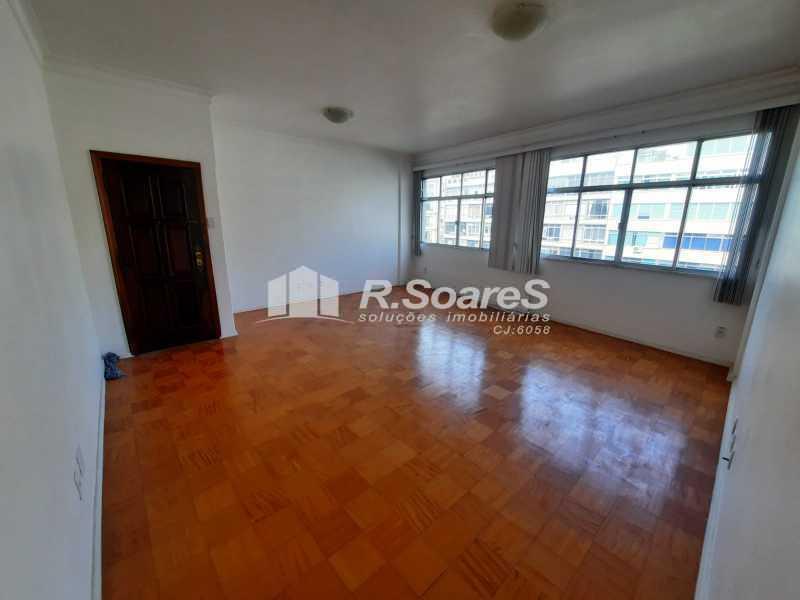 15867_G1628513010 - Excelente localização, Apartamento de 3 quartos sendo uma suíte, no coração do Flamengo. Uma vaga na escritura. Vista parcial da Baía de Guanabara - BTAP30049 - 26