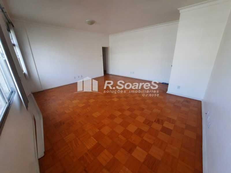 15867_G1628513013 - Excelente localização, Apartamento de 3 quartos sendo uma suíte, no coração do Flamengo. Uma vaga na escritura. Vista parcial da Baía de Guanabara - BTAP30049 - 27