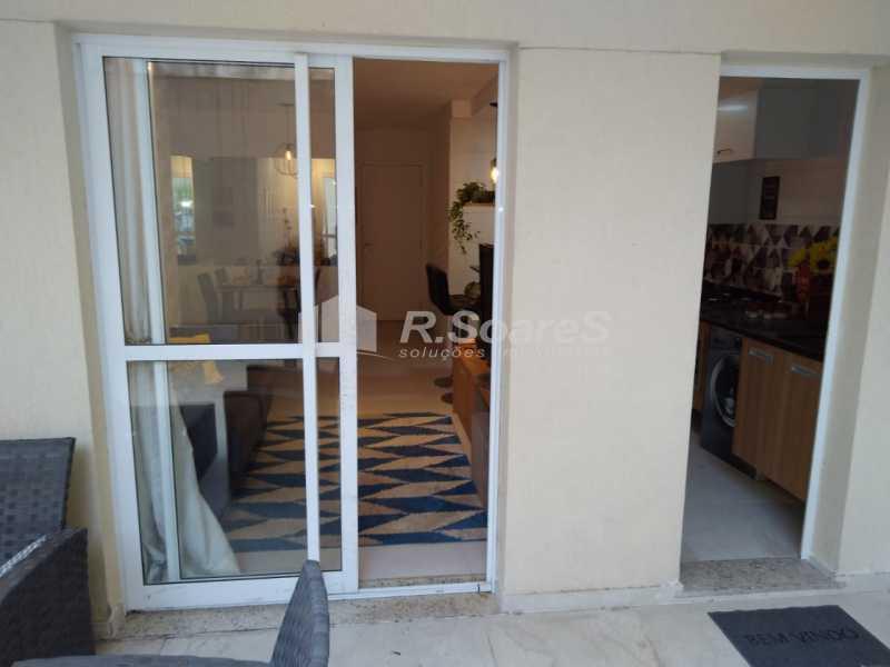 WhatsApp Image 2021-08-11 at 0 - Apartamento 2 quartos à venda Rio de Janeiro,RJ - R$ 840.895 - CPAP20489 - 20