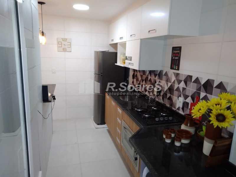 WhatsApp Image 2021-08-11 at 0 - Apartamento 2 quartos à venda Rio de Janeiro,RJ - R$ 840.895 - CPAP20489 - 9