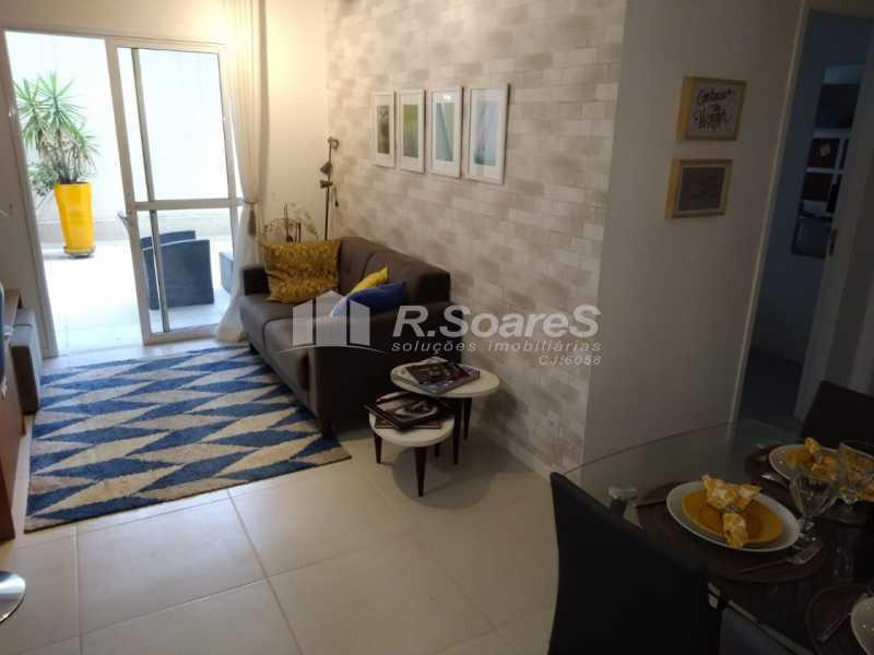 WhatsApp Image 2021-08-11 at 0 - Apartamento 2 quartos à venda Rio de Janeiro,RJ - R$ 840.895 - CPAP20489 - 3