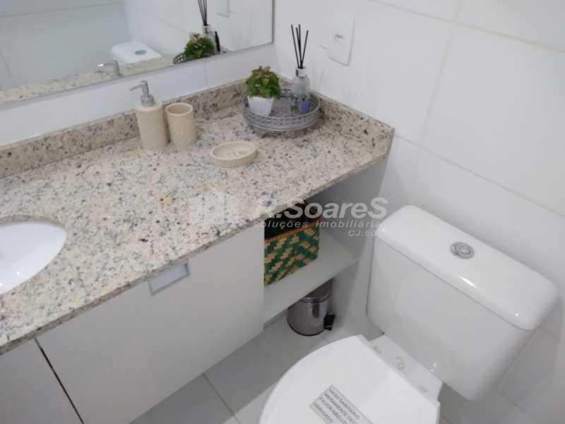 WhatsApp Image 2021-08-11 at 0 - Apartamento 2 quartos à venda Rio de Janeiro,RJ - R$ 840.895 - CPAP20489 - 18