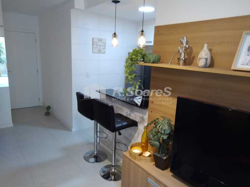 WhatsApp Image 2021-08-11 at 0 - Apartamento 2 quartos à venda Rio de Janeiro,RJ - R$ 940.239 - CPAP20491 - 3
