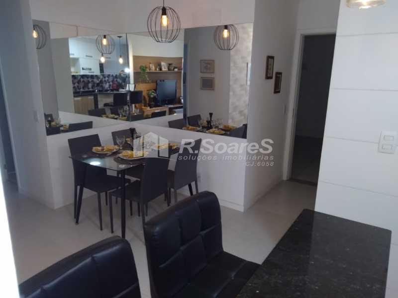 WhatsApp Image 2021-08-11 at 0 - Apartamento 2 quartos à venda Rio de Janeiro,RJ - R$ 940.239 - CPAP20491 - 1