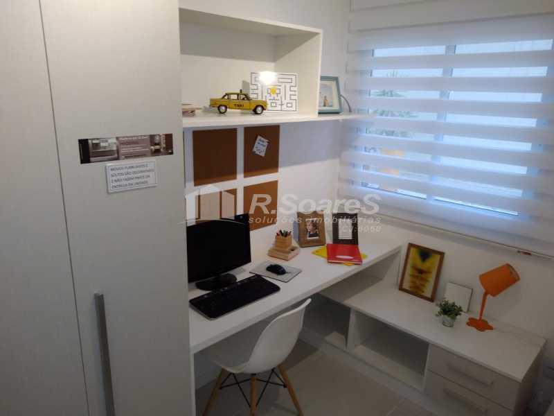 WhatsApp Image 2021-08-11 at 0 - Apartamento 2 quartos à venda Rio de Janeiro,RJ - R$ 940.239 - CPAP20491 - 13