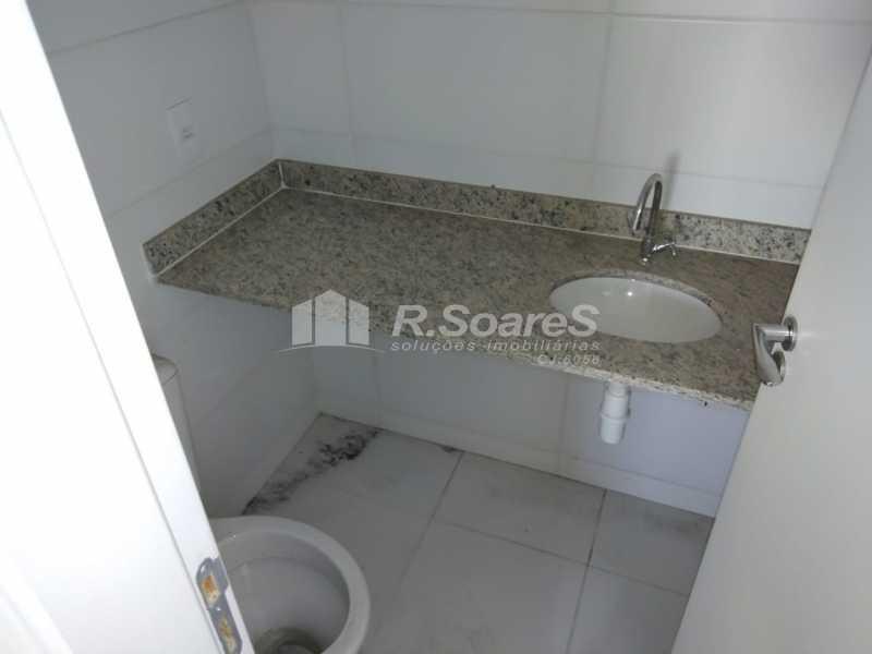 WhatsApp Image 2021-08-12 at 1 - Apartamento 2 quartos à venda Rio de Janeiro,RJ - R$ 745.124 - CPAP20492 - 17