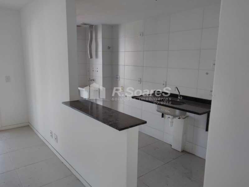 WhatsApp Image 2021-08-12 at 1 - Apartamento 2 quartos à venda Rio de Janeiro,RJ - R$ 745.124 - CPAP20492 - 10