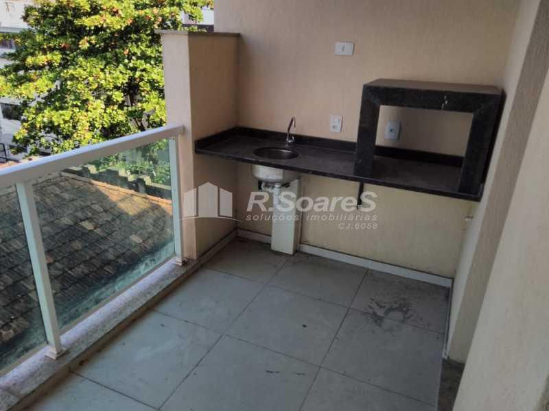 WhatsApp Image 2021-08-12 at 1 - Apartamento 2 quartos à venda Rio de Janeiro,RJ - R$ 745.124 - CPAP20492 - 4