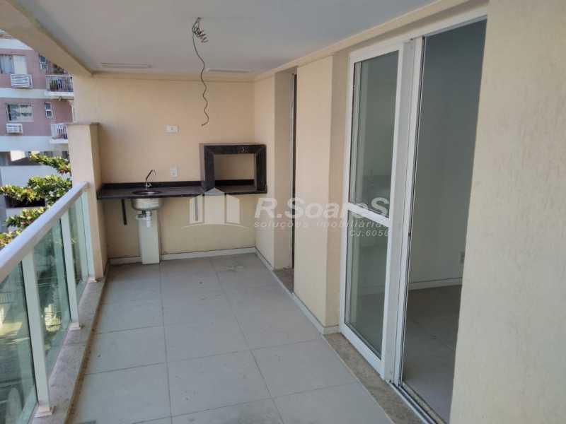 WhatsApp Image 2021-08-12 at 1 - Apartamento 2 quartos à venda Rio de Janeiro,RJ - R$ 745.124 - CPAP20492 - 1