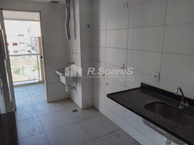 WhatsApp Image 2021-08-12 at 1 - Apartamento 2 quartos à venda Rio de Janeiro,RJ - R$ 745.124 - CPAP20492 - 19