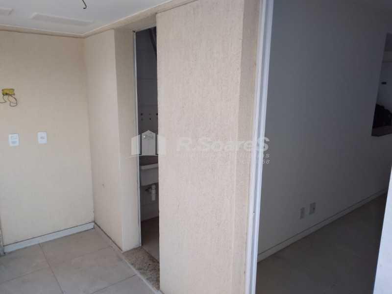 WhatsApp Image 2021-08-11 at 0 - Apartamento 2 quartos à venda Rio de Janeiro,RJ - R$ 694.342 - CPAP20493 - 20