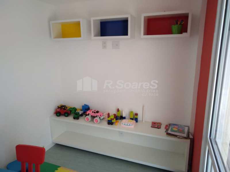 WhatsApp Image 2021-08-11 at 0 - Apartamento 2 quartos à venda Rio de Janeiro,RJ - R$ 694.342 - CPAP20493 - 24