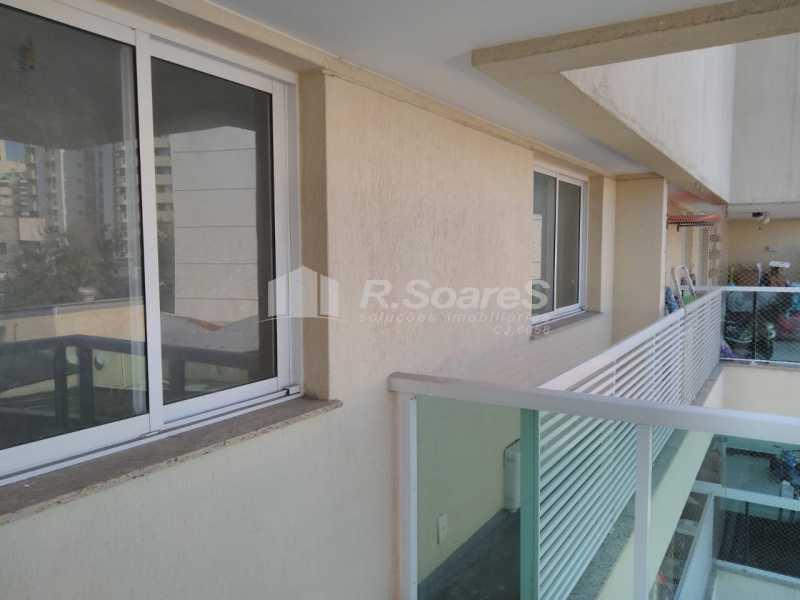 WhatsApp Image 2021-08-12 at 1 - Apartamento 2 quartos à venda Rio de Janeiro,RJ - R$ 695.597 - CPAP20496 - 24