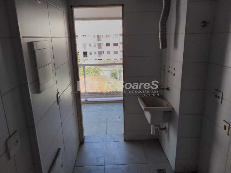 WhatsApp Image 2021-08-12 at 1 - Apartamento 2 quartos à venda Rio de Janeiro,RJ - R$ 695.597 - CPAP20496 - 29