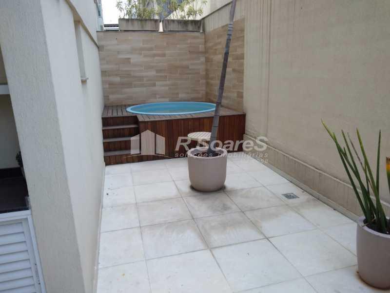 WhatsApp Image 2021-08-11 at 0 - Apartamento 2 quartos à venda Rio de Janeiro,RJ - R$ 838.100 - CPAP20502 - 16