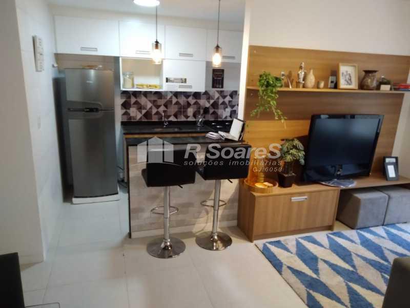 WhatsApp Image 2021-08-11 at 0 - Apartamento 2 quartos à venda Rio de Janeiro,RJ - R$ 838.100 - CPAP20502 - 1
