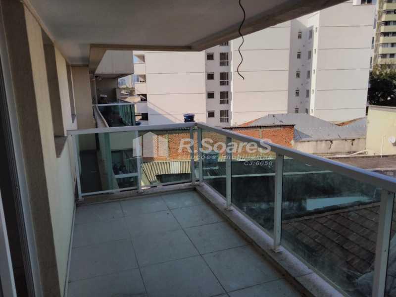 WhatsApp Image 2021-08-12 at 1 - Apartamento 2 quartos à venda Rio de Janeiro,RJ - R$ 742.517 - CPAP20504 - 1