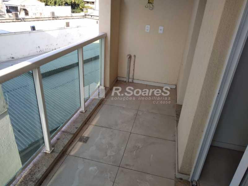 IMG-20210812-WA0087 - Apartamento 2 quartos à venda Rio de Janeiro,RJ - R$ 635.161 - CPAP20506 - 1