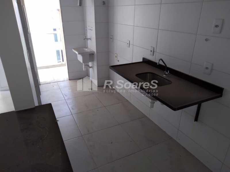 WhatsApp Image 2021-08-12 at 1 - Apartamento 2 quartos à venda Rio de Janeiro,RJ - R$ 622.707 - CPAP20508 - 3