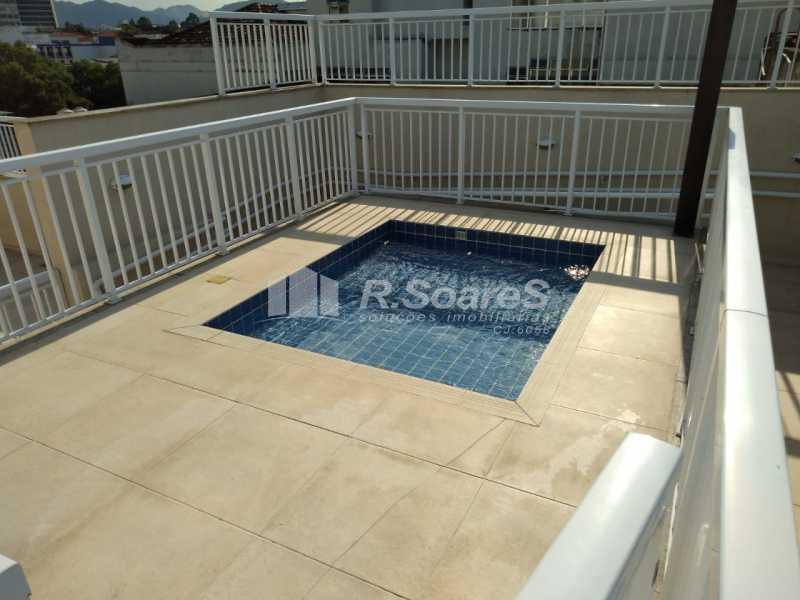 WhatsApp Image 2021-08-10 at 1 - Apartamento 2 quartos à venda Rio de Janeiro,RJ - R$ 622.707 - CPAP20508 - 14
