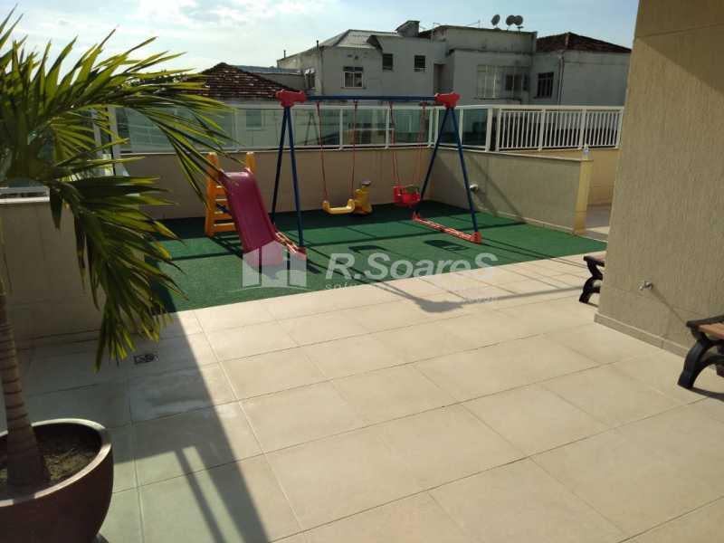 WhatsApp Image 2021-08-10 at 1 - Apartamento 2 quartos à venda Rio de Janeiro,RJ - R$ 622.707 - CPAP20508 - 16