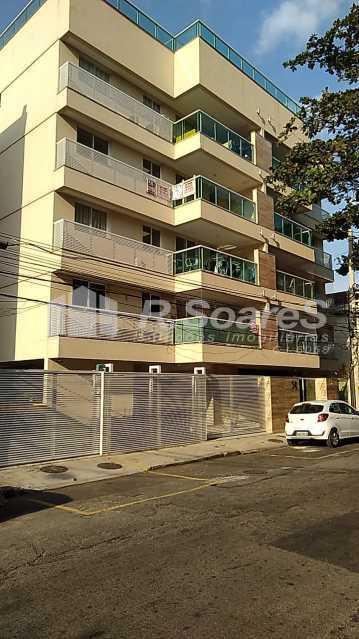 WhatsApp Image 2021-08-10 at 1 - Apartamento 2 quartos à venda Rio de Janeiro,RJ - R$ 622.707 - CPAP20508 - 1