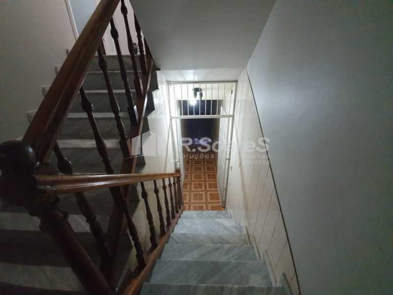 2. - Rio de Janeiro, São Cristóvão, Casa triplex, 5 quartos, sendo 3 suítes, 491 m², frente! - LDCA50008 - 3