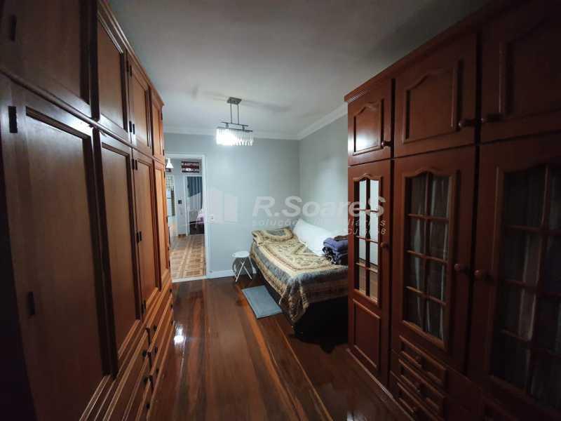 8. - Rio de Janeiro, São Cristóvão, Casa triplex, 5 quartos, sendo 3 suítes, 491 m², frente! - LDCA50008 - 9