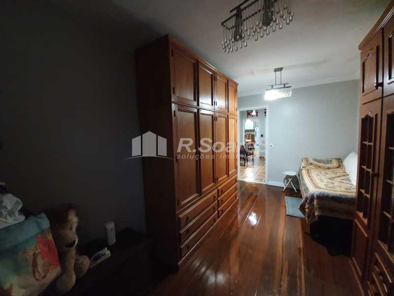9. - Rio de Janeiro, São Cristóvão, Casa triplex, 5 quartos, sendo 3 suítes, 491 m², frente! - LDCA50008 - 10