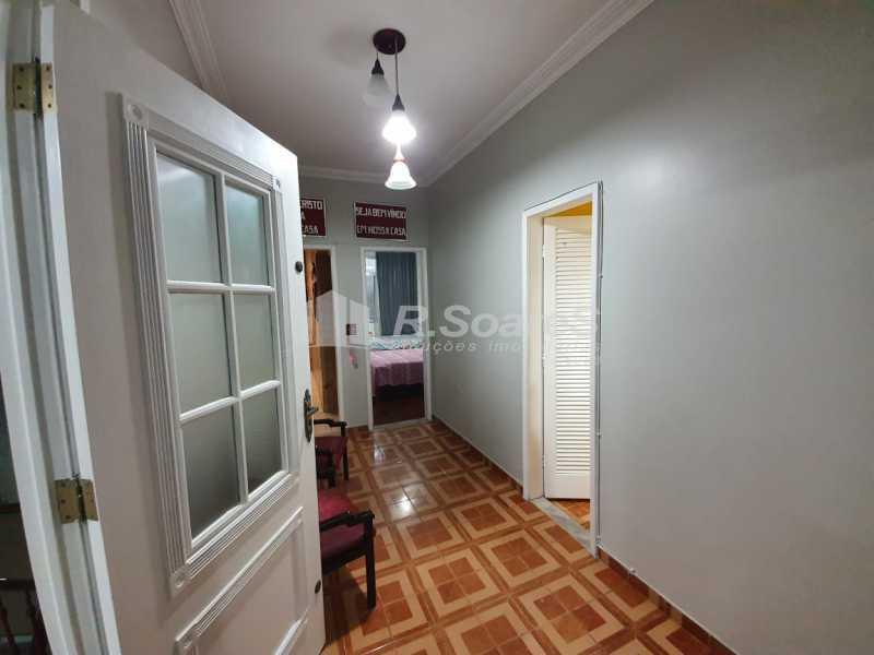 14. - Rio de Janeiro, São Cristóvão, Casa triplex, 5 quartos, sendo 3 suítes, 491 m², frente! - LDCA50008 - 15
