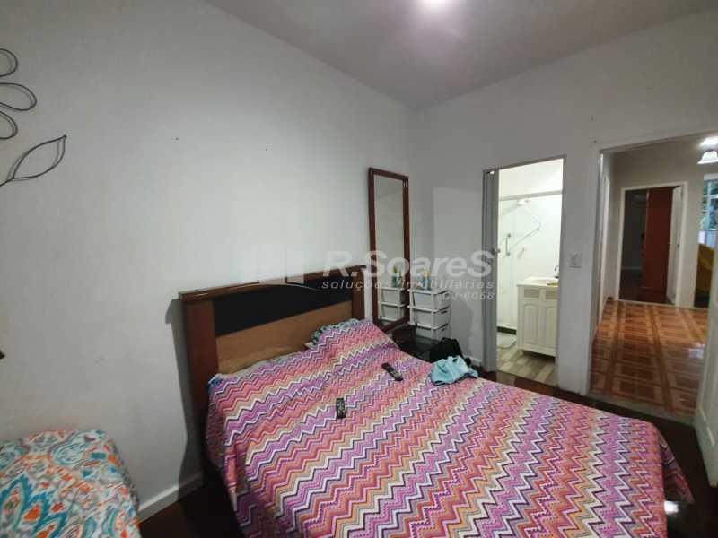 17. - Rio de Janeiro, São Cristóvão, Casa triplex, 5 quartos, sendo 3 suítes, 491 m², frente! - LDCA50008 - 18