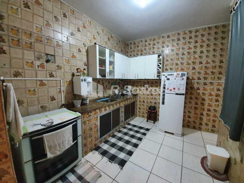 21. - Rio de Janeiro, São Cristóvão, Casa triplex, 5 quartos, sendo 3 suítes, 491 m², frente! - LDCA50008 - 22