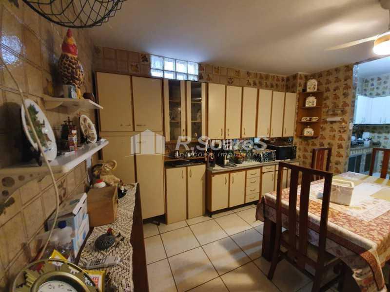 24. - Rio de Janeiro, São Cristóvão, Casa triplex, 5 quartos, sendo 3 suítes, 491 m², frente! - LDCA50008 - 25