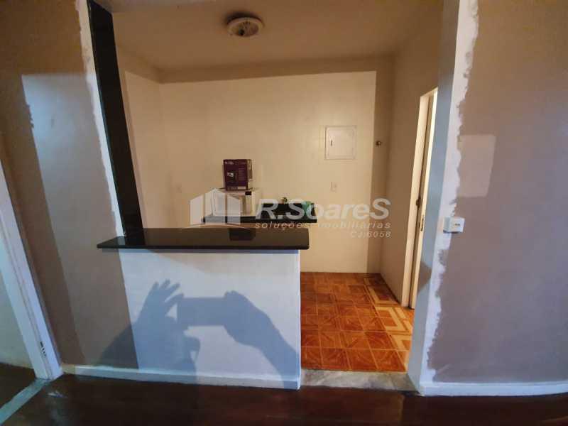 29. - Rio de Janeiro, São Cristóvão, Casa triplex, 5 quartos, sendo 3 suítes, 491 m², frente! - LDCA50008 - 29