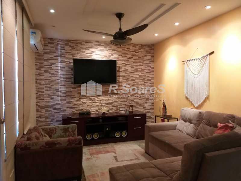 WhatsApp Image 2021-08-10 at 1 - Casa Triplex de 3 quartos em Vila Isabel - CPCN30010 - 1